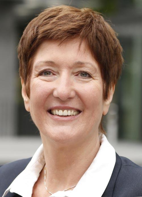 Heidemarie Müller