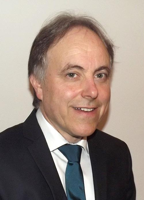 Günter Sprunck